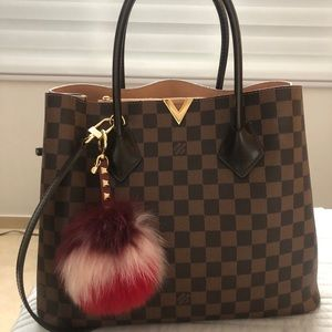 Louis Vuitton Kensington Tote